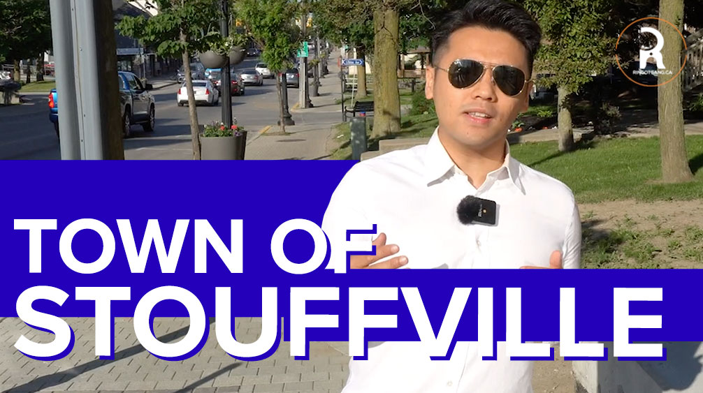 Town of Stouffville